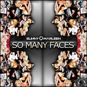 SUNNY MARLEEN - SO MANY FACES